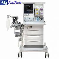 Mindray WATO EX-65 Pro наркозно-дыхательная станция экспертного уровня