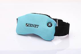 Антицеллюлитный вибромассажер пояс Zenet ZET-741