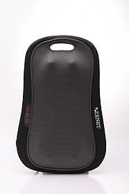 Массажная подушка для спины Zenet ZET-827 массаж позвоночника