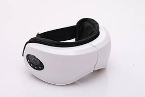 Стимулятор зрения - массажер для глаз и лица Zenet ZET-702 массажные очки