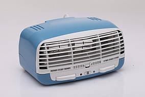 Очиститель воздуха Супер Плюс Турбо с ионизацией Голубой