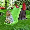 Детская горка TREE HOUSE – ACTIVITY TOY 72-984 зеленая