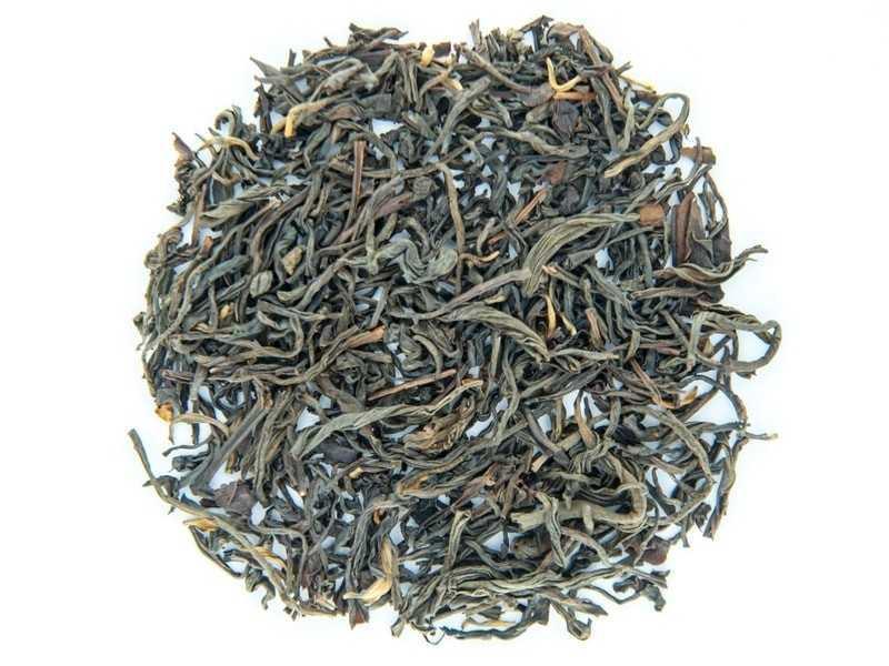 Чай Teahouse (Тиахаус) Английский колониальный 250 г (Tea Teahouse English colonial 250 g)