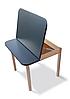 Детский функциональный столик деревянный ColorBox 04-20-ANTRACIT / цвет серый