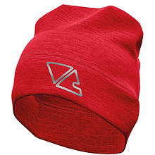 Шапки CRAZY IDEA W20125046X-00 RED L