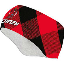 Пов'язки CRAZY IDEA W20126026X-00 RED SCOTTISH M