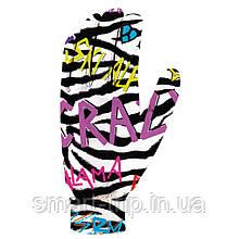 Перчатки CRAZY IDEA CS