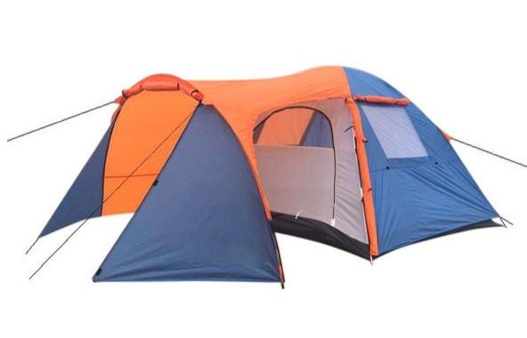 Палатка туристична COLEMAN 1036 4-х місна (Польща)