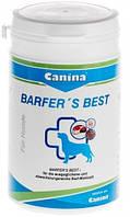 Canina Barfer's Best Витаминно-минеральный комплекс при натуральном кормлении для собак 180 г