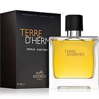 Мужские духи Hermes Terre d'Hermes 75ml
