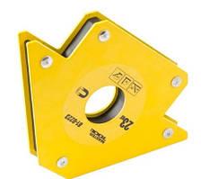 Сварочный магнит Master Tool 81-0223, 23 кг
