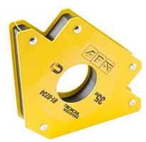 Сварочный магнит Master Tool 81-0234, 35 кг