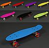 Скейт 780 / 779-82 , без світла, довжина дошки 55см