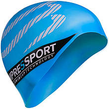 Шапочки для плавання Compressport CAP02