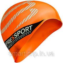Шапочки для плавання Compressport CAP08