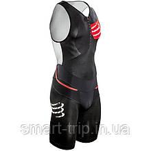 Стартовий костюм для тріатлону Compressport TSUTRI-99-3L
