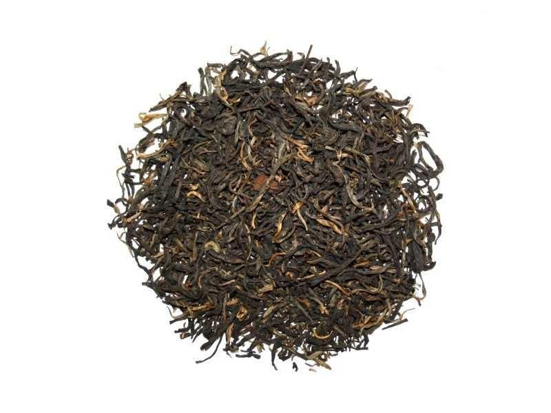 Чай Teahouse (Тіахаус) Золота мавпа 250 г (Tea Teahouse Golden monkey 250 g)