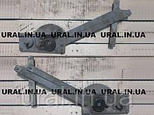 Стеклоподъёмник в сборе левый/правый   (ст/обр)  164А-6104011/10