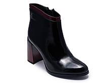 Ботинки MEABELAN 8E980-RD2326-QP77B 37 Черные, КОД: 1320202