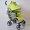 Детская коляска трость SunnyLove-SH629APB Green