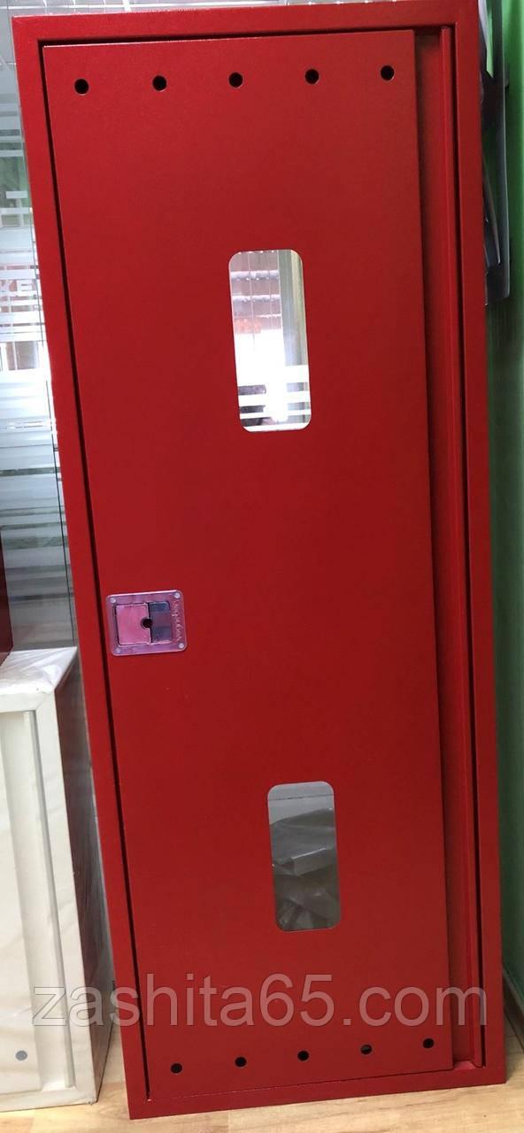 Шкаф пожарный 600х1600х250 белый