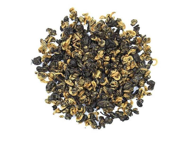 Чай Teahouse (Тиахаус) Золотой Дракон 250 г (Tea Teahouse Golden Dragon 250 g)