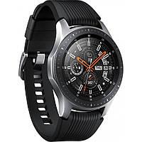 Мужские часы SAMSUNG GALAXY WATCH SM-R800 46MM SILVER, фото 1