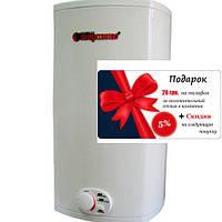 Водонагрівач електричний емальований 30 SPR-V Thermex квадратний