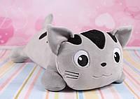 """М'яка іграшка кіт """"Лунита"""", 50 див., фото 1"""
