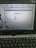 Сенсорный ноутбук трансформер Fujitsu-Siemens P1610, фото 4