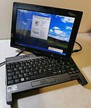 Сенсорный ноутбук трансформер Fujitsu-Siemens P1610, фото 6