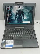 Маленький легкий двоядерний ноутбук ASUS F9E