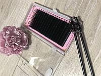 Вії Nagaraku D 0.10 -11 мм