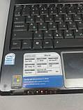 Маленький легкий двухъядерный ноутбук ASUS F9E, фото 3