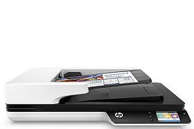 Сканер HP ScanJet Pro 4500 f1 Network c Wi-Fi (L2749A)