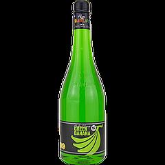 """Сироп коктейльный BARLIFE """"Банан зелёный"""" 1л ПЕТ"""