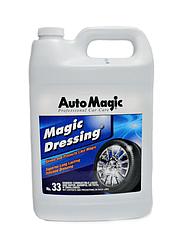 AutoMagic Magic Dressing №33 средство по уходу за шинами 3,8 л.