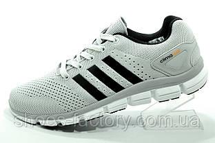 Кросівки літо сітка Adidas Climacool чоловічі (Адідас климакул)