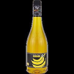 "Сироп коктейльный BARLIFE ""Банан жёлтый"" 1л ПЕТ"