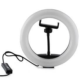 Кільцева LED RGB MJ 20 лампа USB 20cm