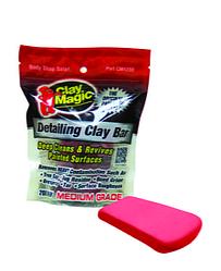 Clay Magic очищающая абразивная глина для ЛКП США