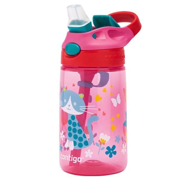 Пляшка для води дитяча Contigo Gizmo Flip 0,42 л 2116113
