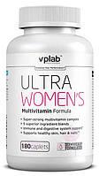 Вітаміни для жінок VPLab Ultra women's (180 кап)