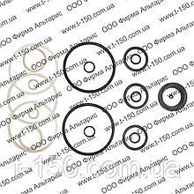 Ремкомплект гидроцилиндра ЦС-100 МТЗ, ЮМЗ (нового образца) с грязесъемником