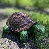 Садовая фигура «Черепаха большая» 38/18 см, фото 1