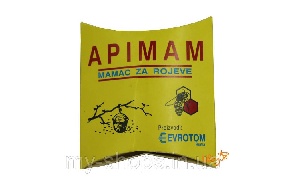 Апімам – приманка для ловлі роїв. Евротом. Сербія