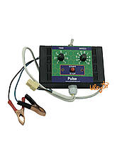 """Пульт управління """"Pulse"""", до електроприводу медогонки (механічний)"""