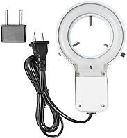 Лампа (подсветка) KAiSi LED для микроскопа (с регулеровкой яркости)