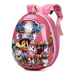 Рюкзак детский Orteker 3D дошкольный Щенячий Патруль мультяшные герои