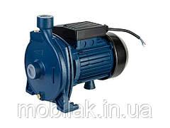 Насос поверхневий центробіжний 0.75 кВт Hmax 30м Qmax 100л/хв ТМ WETRON